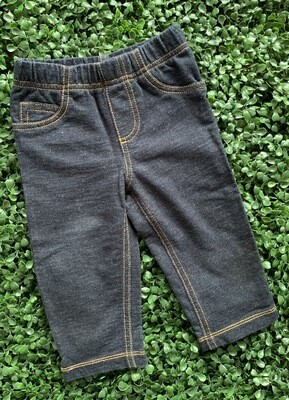 JEANS CARTERS (tipo jegging)