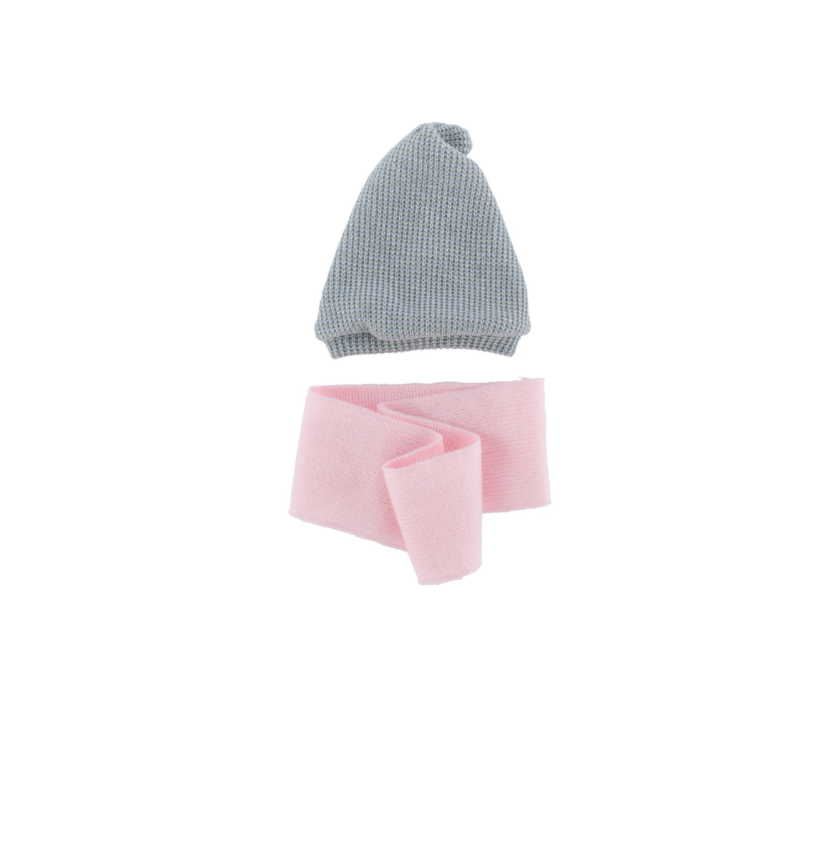 COROLLE DJB80-0 BONNET & SNOOD MA COROLLE 36 CM JEU JEUX JOUET NOEL FILLE GIRL 887961222791 VETEMENT HABIT DRESS CLOTHING WEAR APPAREL COMASOUND KARTEL CSK ONLINE