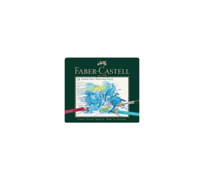 FABER CASTELL X 24 ALBRECHT DURER COLOUR PENCILS CRAYON COULEUR ART ARTISTE DESSIN PRO COMASOUND KARTEL 4005401175247 CSK ONLINE