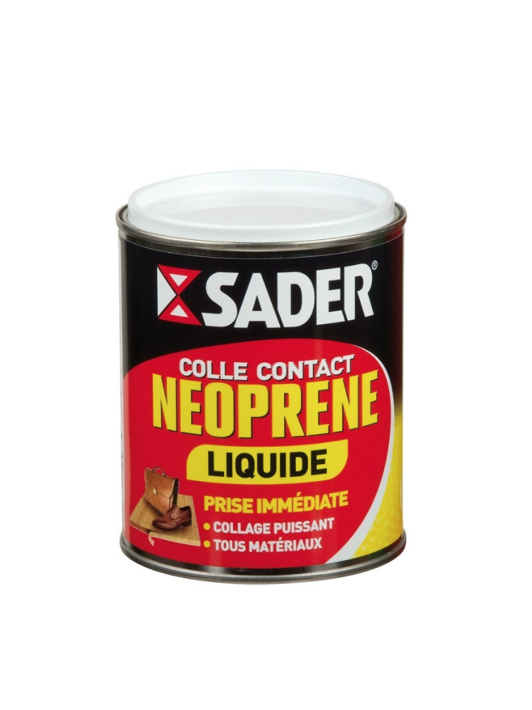 SADER COLLE CONTACT POT NEOPRENE LIQUIDE MULTI-USAGES BOSTIK 750 ML GLUE PRO HOME CAR ART DIY 3549210212447 COMASOUND KARTEL CSK ONLINE