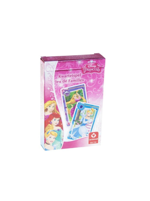 CARTAMUNDI CARTE PRINCESSES ACTION GAME JEU FAMILLE JEUX JOUET COLLECTION 5411068015366 COMASOUND KARTEL CSK ONLINE BOOSTER DISNEY