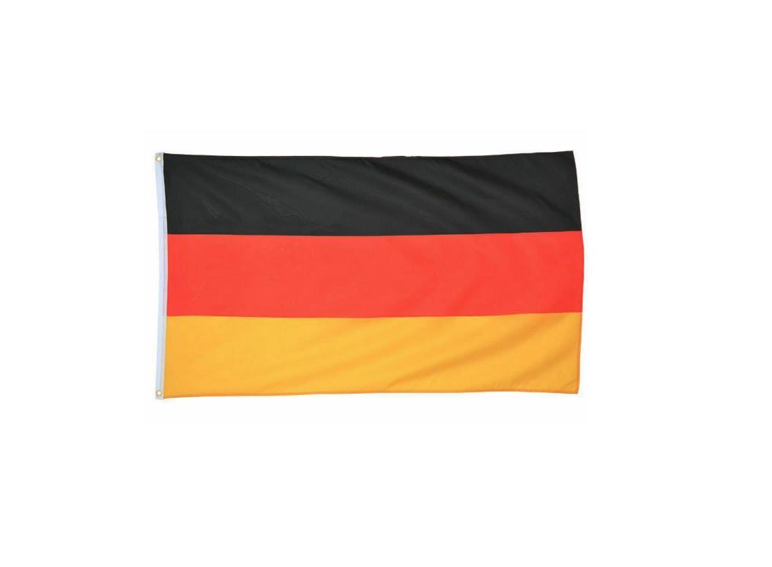 MIL-TEC DRAPEAU ALLEMAGNE GERMANY FOOTBALL SPORT NATION  FLAGGE SIGNALITIQUE DECORATION DECOR MAISON SHOP BOUTIQUE  COLLECTION  4046872195730 COMASOUND KARTEL CSK ONLINE