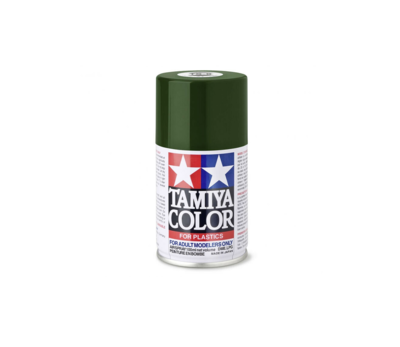 TAMIYA COLOR MODELISME MAQUETTE MINIATURE STATUE PROTECTION CANVAS TOILE 100 ML SPRAY CAN AEROSOL COULEUR ART ARTISTE DESSIN  4950344993512 COMASOUND KARTEL CSK ONLINE TS 9 BRITISH GREEN