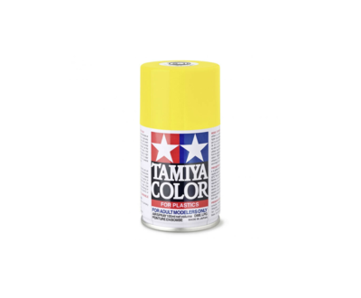 TAMIYA COLOR MODELISME MAQUETTE MINIATURE STATUE PROTECTION CANVAS TOILE 100 ML SPRAY CAN AEROSOL COULEUR ART ARTISTE DESSIN  4950344993581 COMASOUND KARTEL CSK ONLINE TS 16 YELLOW