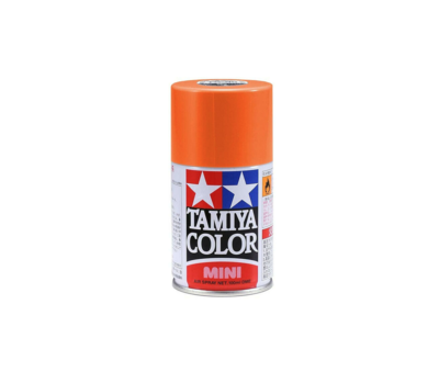 TAMIYA COLOR MODELISME MAQUETTE MINIATURE STATUE PROTECTION CANVAS TOILE 100 ML SPRAY CAN AEROSOL COULEUR ART ARTISTE DESSIN  4950344993543 COMASOUND KARTEL CSK ONLINE TS 12 ORANGE