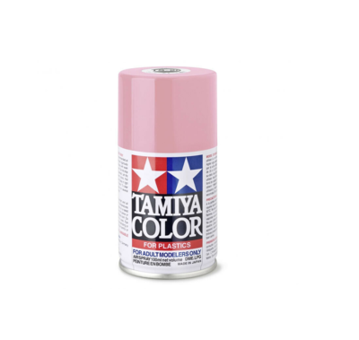 TAMIYA COLOR MODELISME MAQUETTE MINIATURE STATUE PROTECTION CANVAS TOILE 100 ML SPRAY CAN AEROSOL COULEUR ART ARTISTE DESSIN  4950344993673 COMASOUND KARTEL CSK ONLINE TS 25 PINK