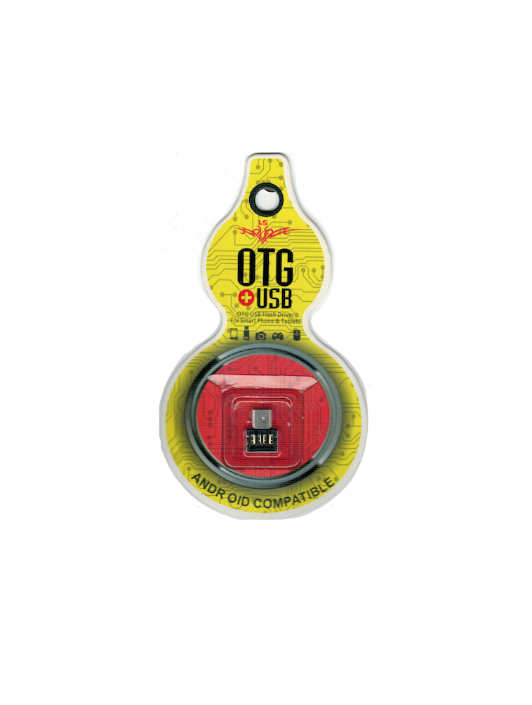 OTG MICRO USB TO USB PHONE PLUG TELEPHONE ADAPTATER  ADAPTATEUR 8991796 DIY BRICOLAGE COMASOUND KARTEL CSK ONLINE