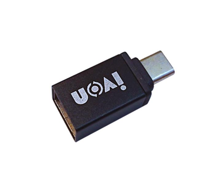 IVON OTG USB 3.0 TO TYPE -C CONNECT PHONE PLUG TELEPHONE ADAPTATER ADAPTATEUR  8991840 DIY BRICOLAGE COMASOUND KARTEL CSK ONLINE