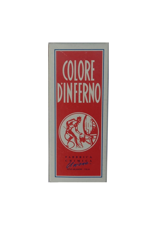 "COLORE D'INFERNO TEINTURE CUIR "" NERO "" ENCRE INK SOINS MARQUEUR MARKER BODY PAINT ART GRAFFITI SKETCH DRAW ARTISTE TAG SHOP PRO 8020393726501 COMASOUND KARTEL CSK ONLINE BLUE"