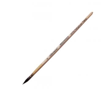 LEONARD 297RO PETIT GRIS PUR  N°8 PINCEAU AQUARELLE ART ARTISTE CANVAS DESSIN DRAW PRO 3660599010605 COMASOUND KARTEL CSK ONLINE