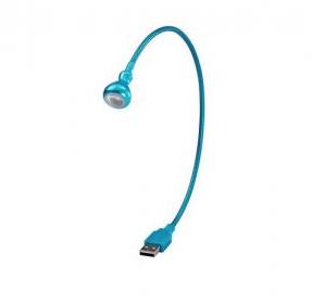 JANSJO LAMPE USB PC MAC BLUE APPLE IKEA NEUF RECONDITIONNE  LUMENS ECLAIRAGE LUMIERE LUMINAIRE MAISON 0634154901441 COMASOUND KARTEL CSK ONLINE