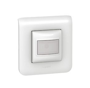 LEGRAND MOSAIC INTERRUPTEUR AUTOMATIQUE 400 W LED LUMINAIRE DOMOTIQUE RADAR SECURITE MAISON 3245060996796 COMASOUND KARTEL CSK ONLINE