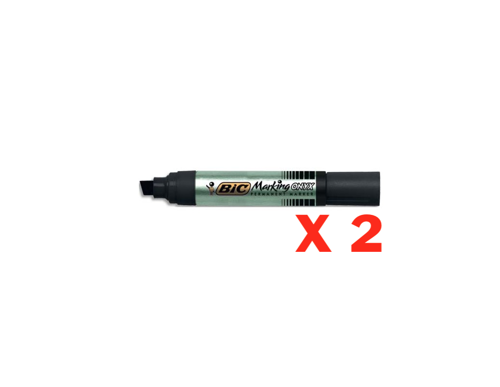 BIC PERMANENT MARKER ONYX MARKING GRAFFITI TAG PRO BUREAU COMMERCE SHOP STORE ART DESSIN DRAW 3086126633275 COMASOUND KARTEL CSK ONLINE