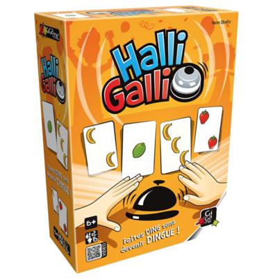 AMIGO HALLI GALLI 3421272100132 JEU JOUET CARTE FAMILLE ENFANT DIVERTISSEMENT SOIREE COMASOUND KARTEL CSK ONLINE