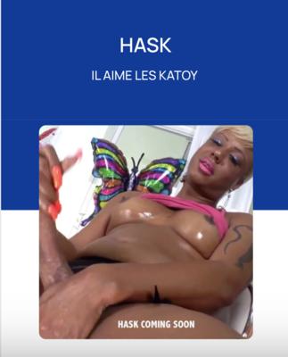 HASK AU PAYS DES KATOY