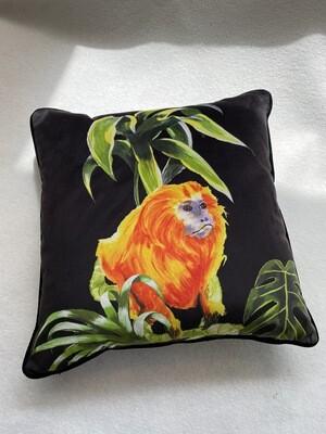 Magic Monkey Cushion