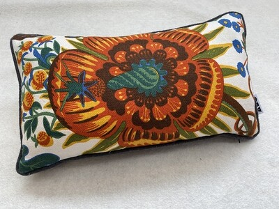 Josef Frank Capisoli Mini Lozenge Cushion