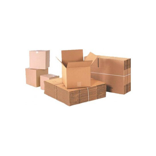 Scatola di cartone 450x350x400 15 pz