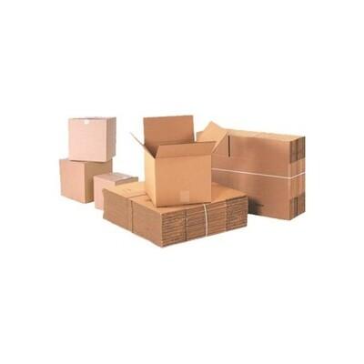 Scatola di cartone 350x250x250 15 pz