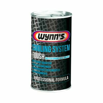 COOLING SYSTEM FLUSH *12x325ml