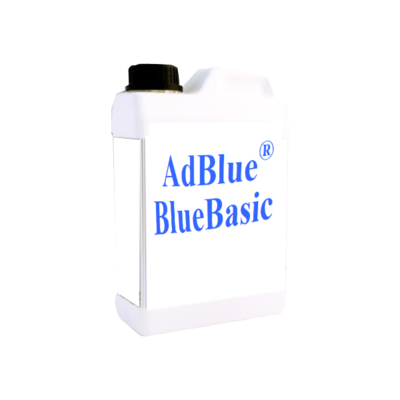 AD BLUE BLUE BASIC 10 L
