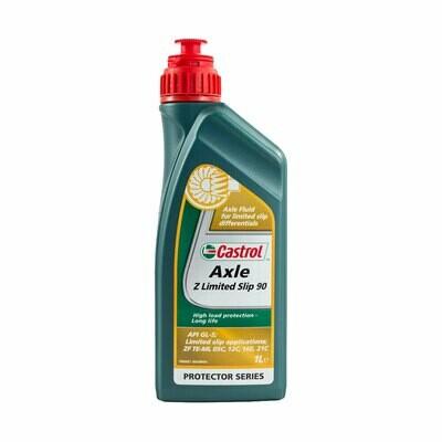 Axle Z Limited Slip 90, 12X1L Q3