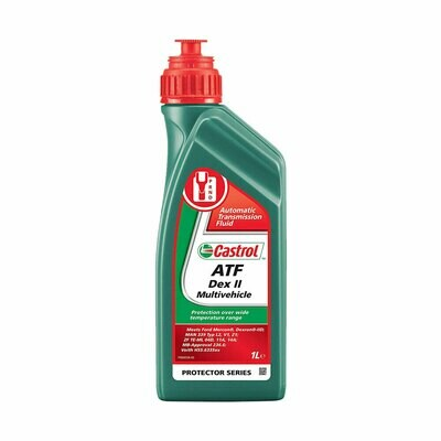 ATF Dex II Multivehicle, 12X1L E0