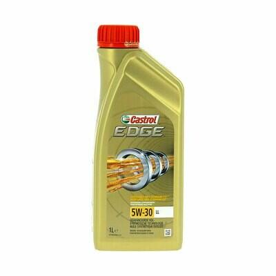 EDGE 5W-30 LL, 12X1L Q3