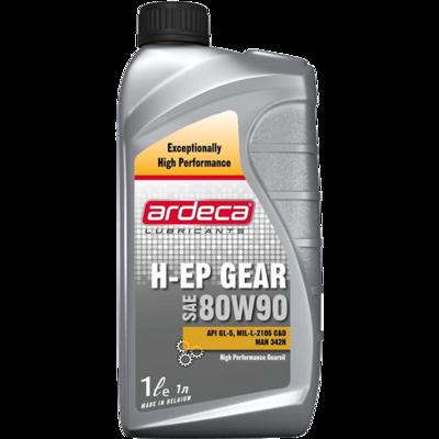 H-EP GEAR 80W90 12X1 L