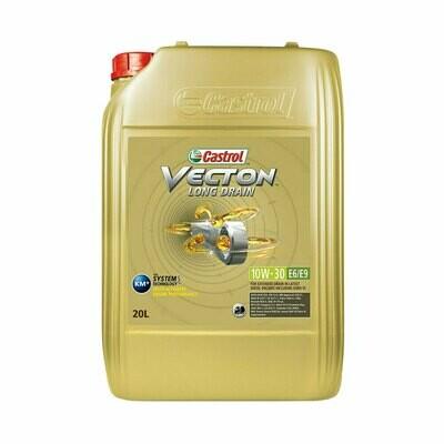 Vecton LngDrin 10W30E6/E9, 20L ER