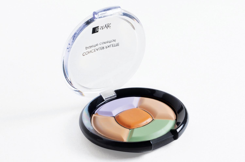 Concealer Palette - 5 Colours CO6