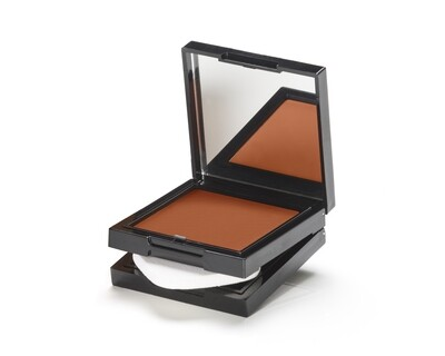 Amber Compact Foundation LIGHT CLAY FC3/3
