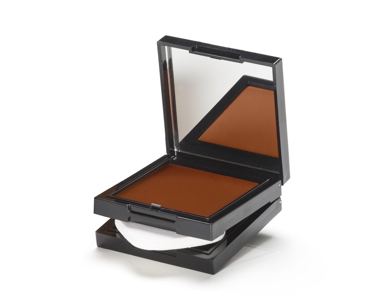 Amber Compact Foundation DARK CLAY FC3/4