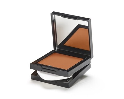 Amber Compact Foundation NOISETTE FC3/1