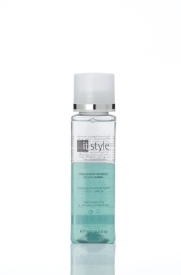 Dual-action Make Up Remover  STB1