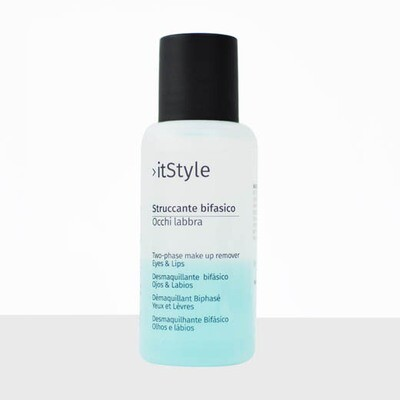 Dual-action Make Up Remover Mini  STB3
