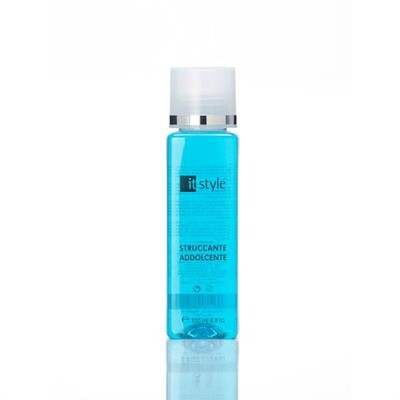 Gentle Make-up Remover STB2