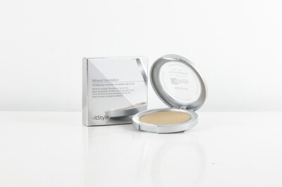 Mineral Compact Foundation Wet&Dry HONEY FC6/2