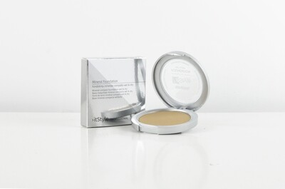 Mineral Compact Foundation Wet&Dry SAND FC6/1