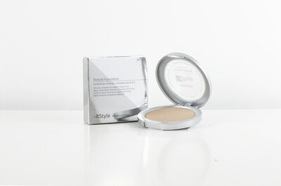 Mineral Compact Foundation Wet&Dry TAN FC6/4
