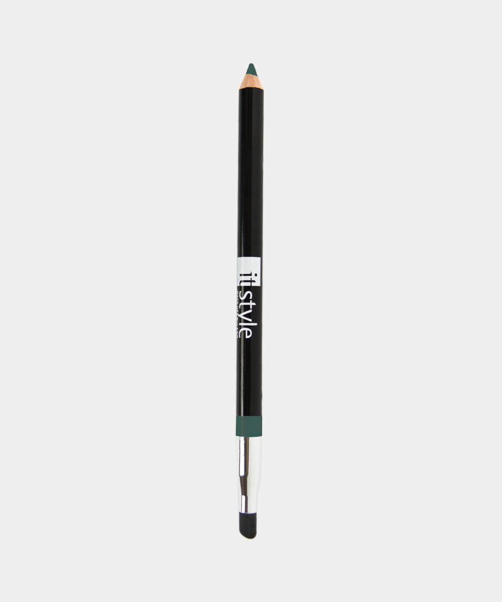 Eye Pencil With Applicator VERDE BRILLIANTE MA7/13