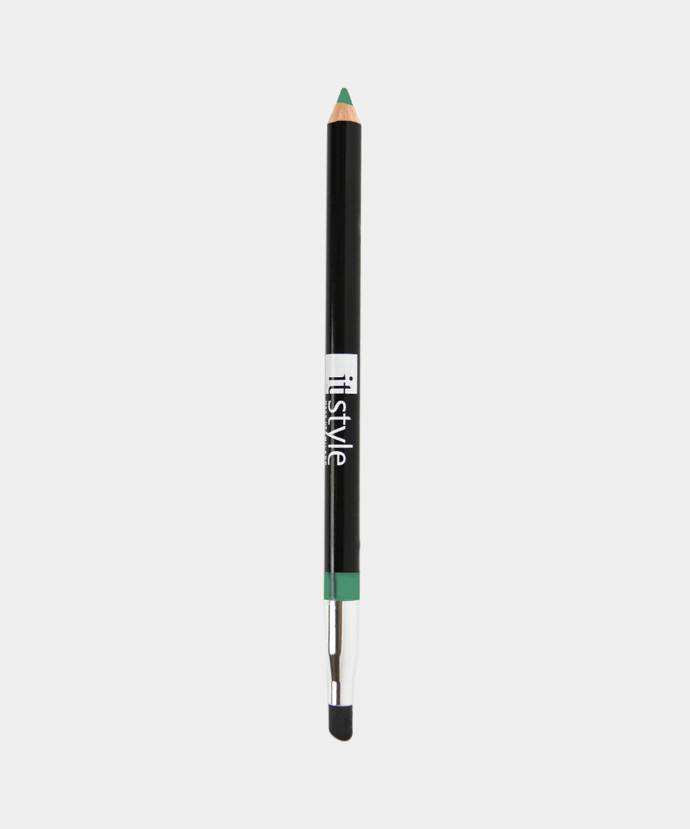 Eye Pencil With Applicator VERDE SMERALDO MA7/21