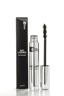 Art Lashes Mascara - Top Mascara MS18