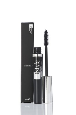 Mascara Carbon Black  MS3