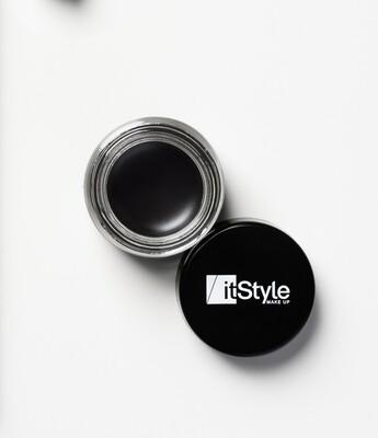 Waterproof Gel Eyeliner Black EY5
