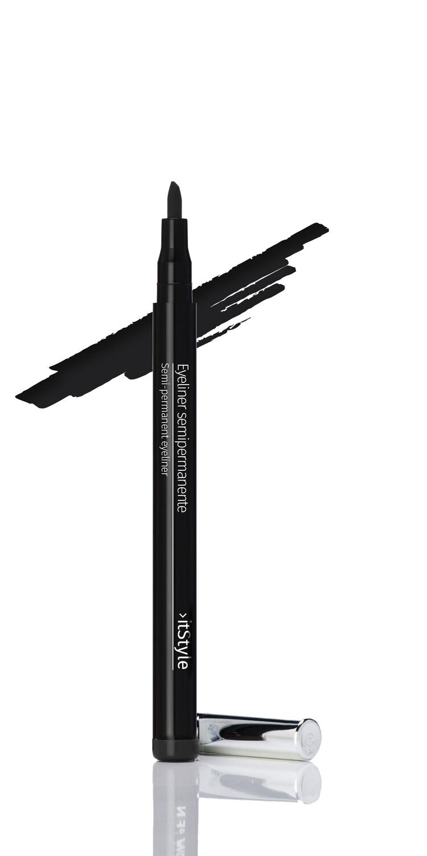 Semipermanent Eyeliner Nero MA15