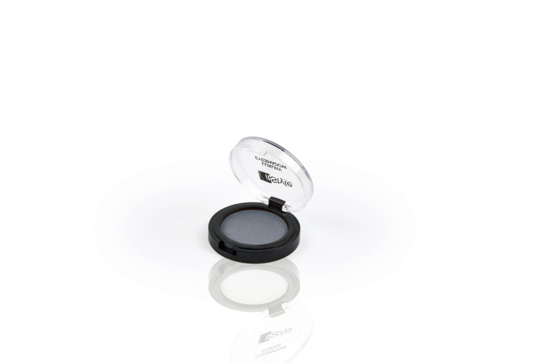 Luxury Eyeshadow STEEL METALIZED OM7/6