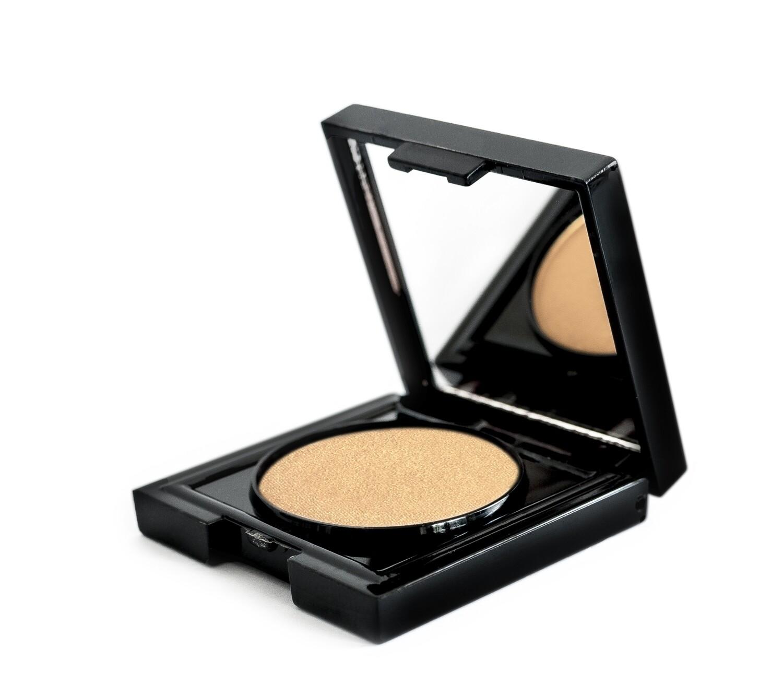 Glamour Satin Compact Eyeshadow ORO SUPER PERLA OM11/5