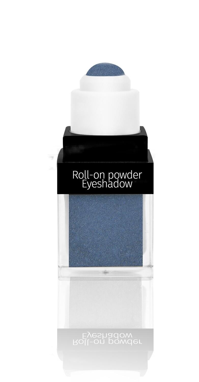 Roll-on Powder Eye Shadow BLU OM4/5
