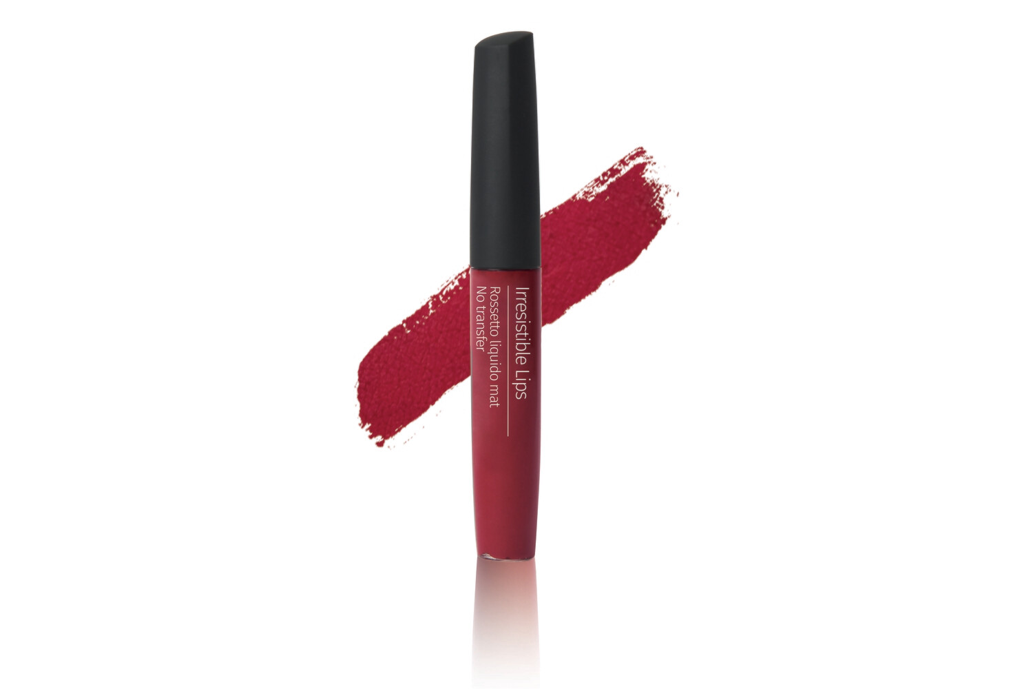 IRRESISTIBLE LIPS BLOODY RED RO17/29